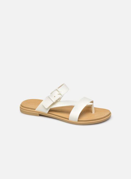 Clogs & Pantoletten Damen Crocs Tulum Toe Post Sandal W