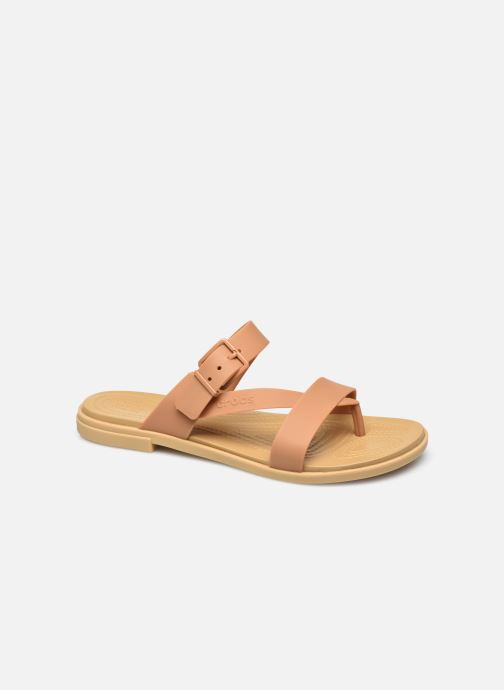 Crocs Tulum Toe Post Sandal W
