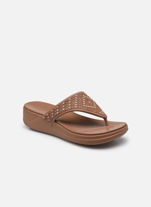 Tongs - Crocs Monterey Shimmer WgFpW