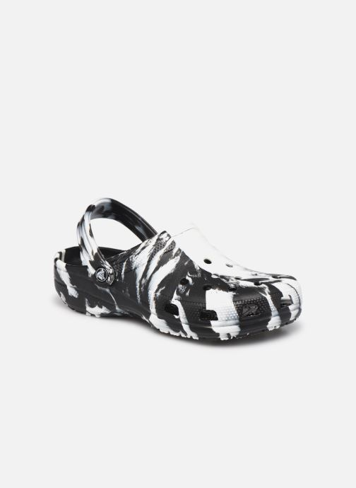 Classic Marbled Clog
