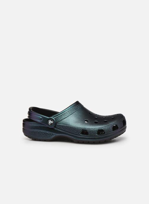 Clogs & Pantoletten Crocs Classic Prismatic Clog schwarz ansicht von hinten