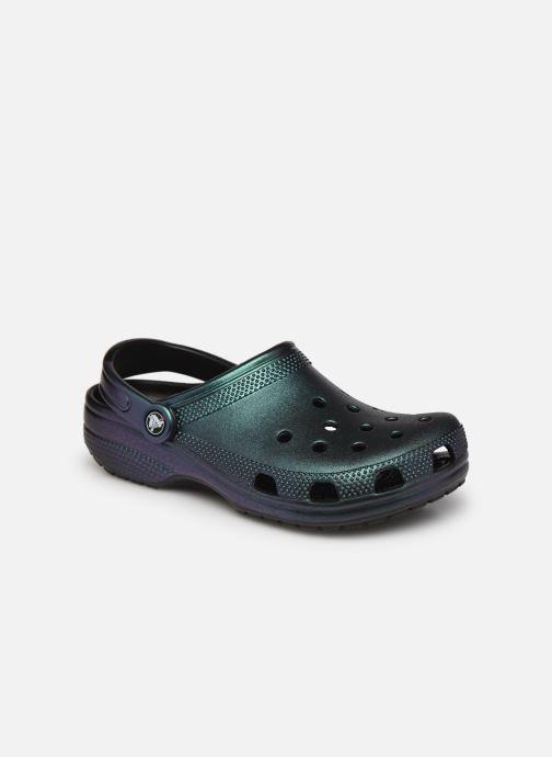 Clogs & Pantoletten Crocs Classic Prismatic Clog schwarz detaillierte ansicht/modell