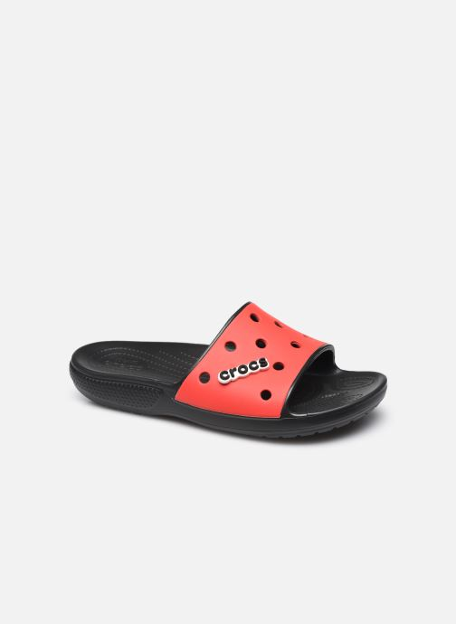 Sandalias Hombre Classic Crocs Colorblock Slide N