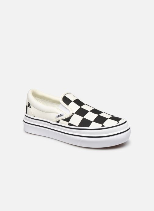 Sneakers Dames UA Super ComfyCush Slip-On