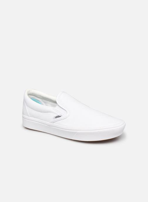 Sneaker Vans UA ComfyCush Slip-On W weiß detaillierte ansicht/modell