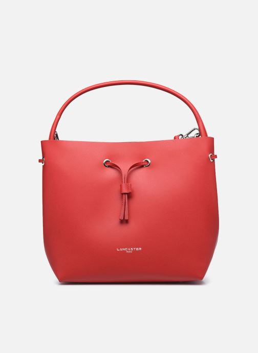 Handtaschen Lancaster Sac Bourse S Pur & Element City rot detaillierte ansicht/modell