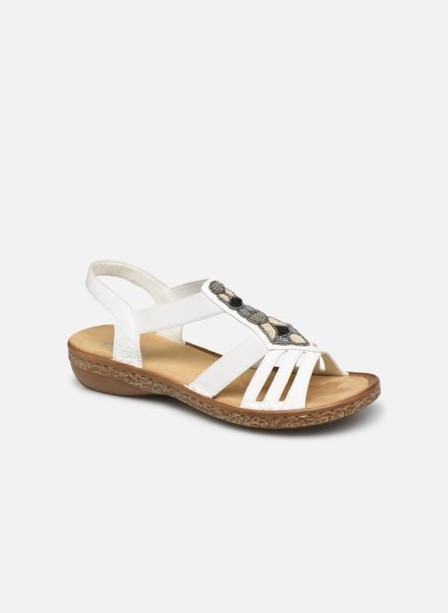 Sandales et nu-pieds Femme Alexandra