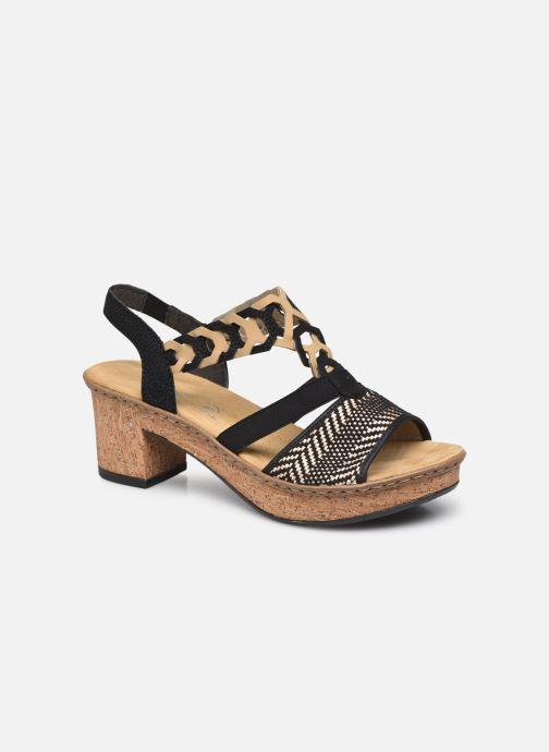 Sandales et nu-pieds Femme Noémie