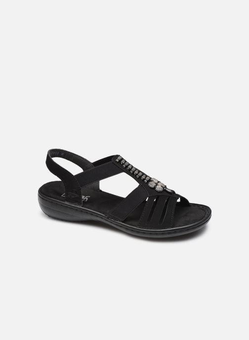 Sandales et nu-pieds Femme Edith