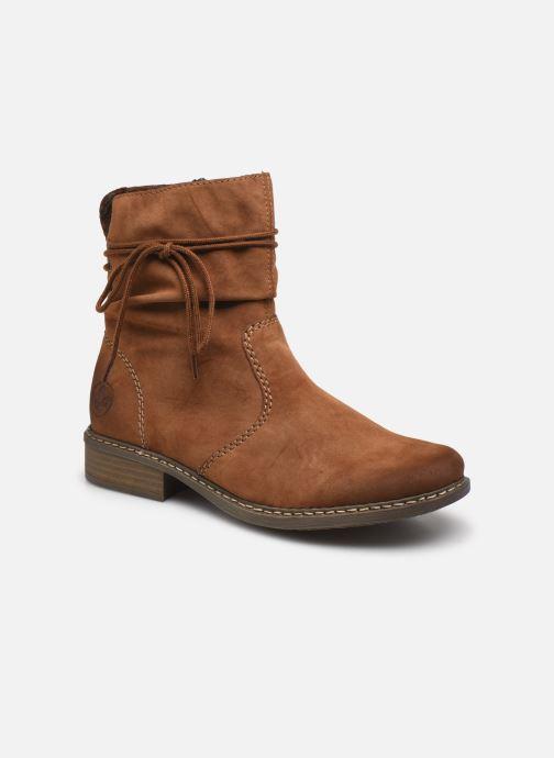 Stiefeletten & Boots Damen Edith