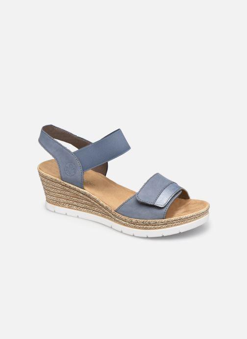 Sandales et nu-pieds Femme Carmen