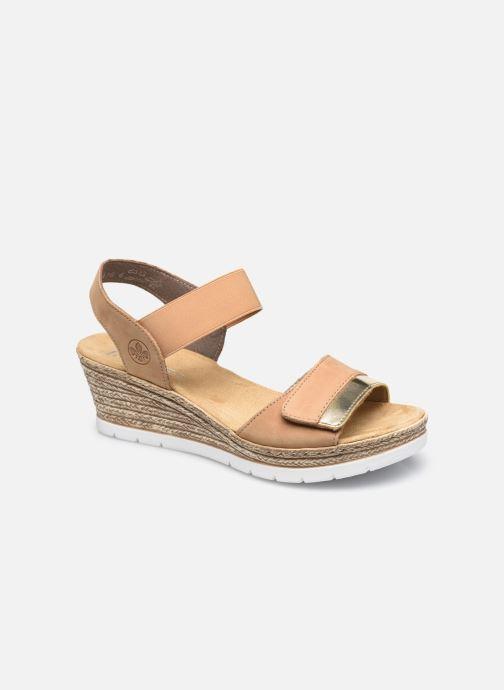 Sandaler Kvinder Carmen