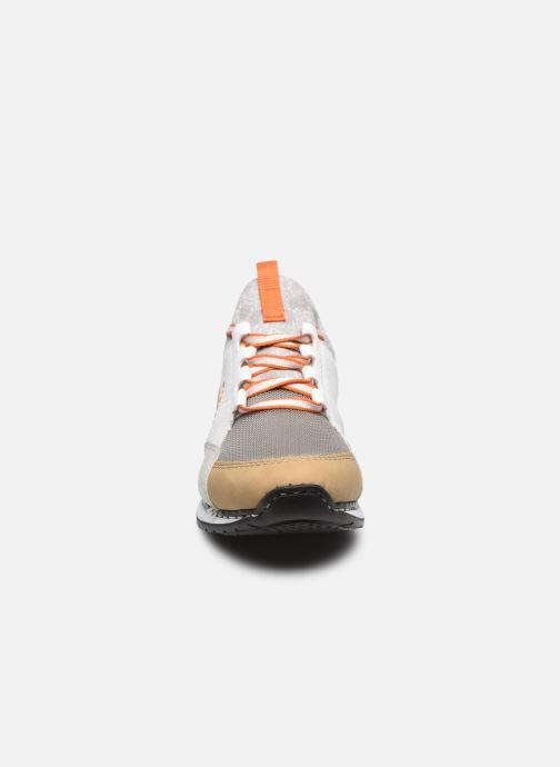 Sneakers Rieker Nairobi Zilver model