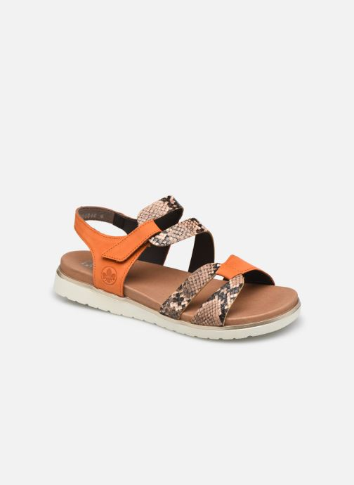 Sandales et nu-pieds Femme Montpellier