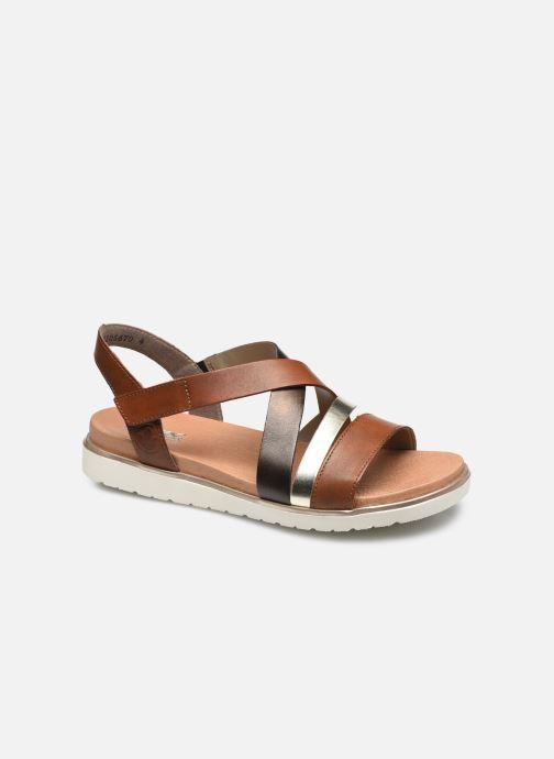 Sandales et nu-pieds Femme Marseille