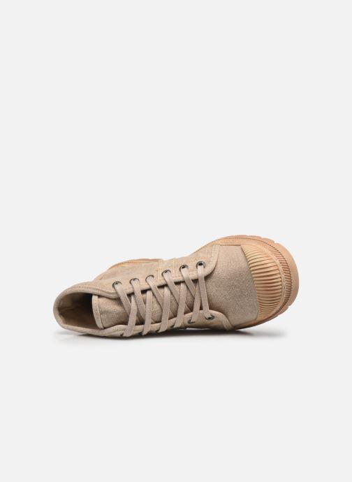 Sneakers Pataugas AUTHENTIQ/R F2F N Beige links