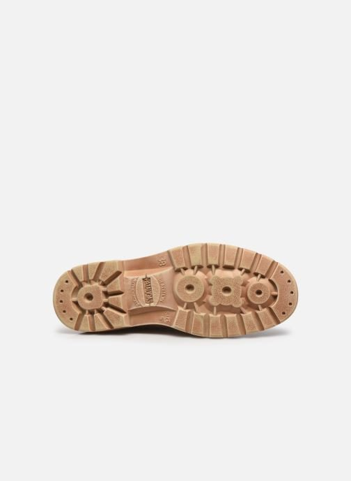 Sneakers Pataugas AUTHENTIQ/R F2F N Beige boven