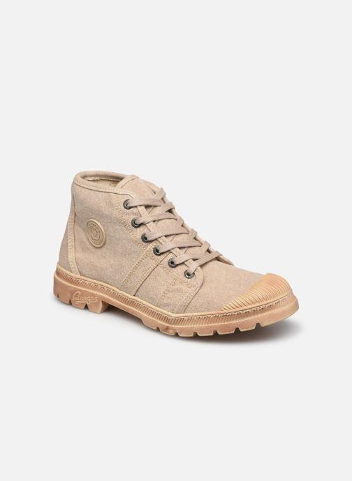 Sneakers Pataugas AUTHENTIQ/R F2F N Beige detail