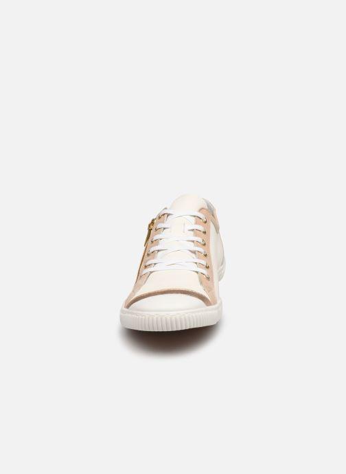 Sneakers Pataugas BAHIA F2G N Wit model