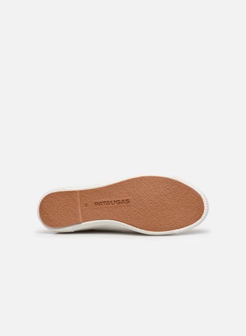 Sneakers Pataugas BAHIA F2G N Wit boven