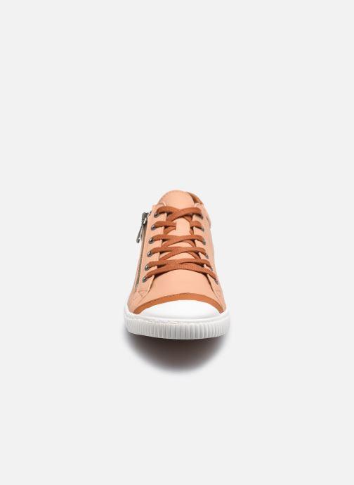 Sneakers Pataugas BAHIA F2G N Bruin model