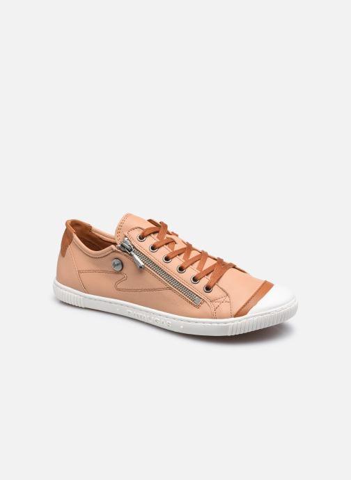 Sneakers Pataugas BAHIA F2G N Bruin detail