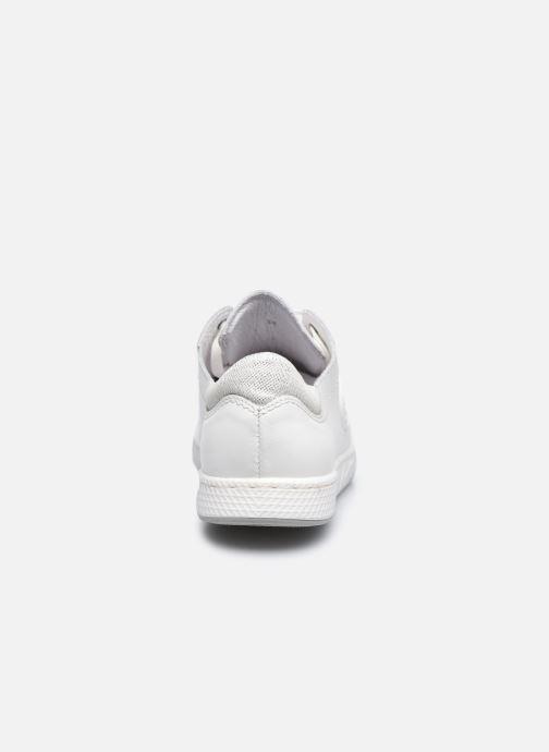 Sneaker Pataugas JAYO F2E N weiß ansicht von rechts