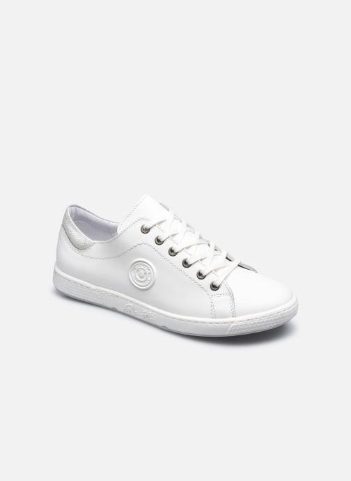 Sneaker Pataugas JAYO F2E N weiß detaillierte ansicht/modell