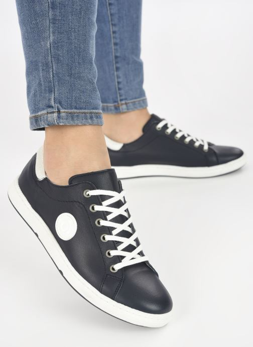 Sneakers Pataugas JAYO F2E N Blauw onder