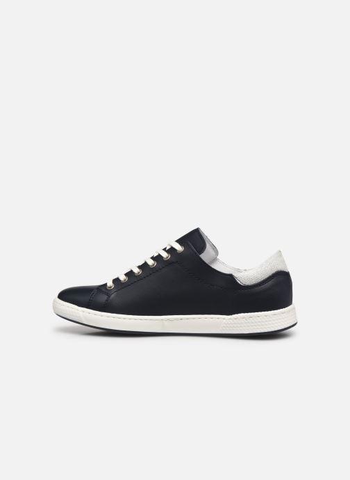 Sneakers Pataugas JAYO F2E N Blauw voorkant