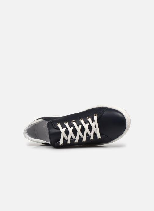 Sneakers Pataugas JAYO F2E N Blauw links