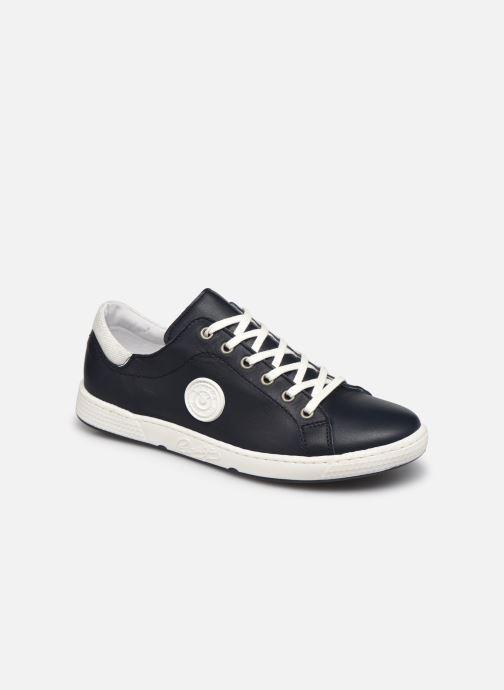 Sneakers Pataugas JAYO F2E N Blauw detail