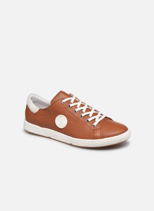 Sneakers Pataugas JAYO F2E N Bruin detail