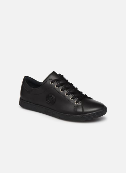 Sneaker Pataugas JAYO F2E N schwarz detaillierte ansicht/modell