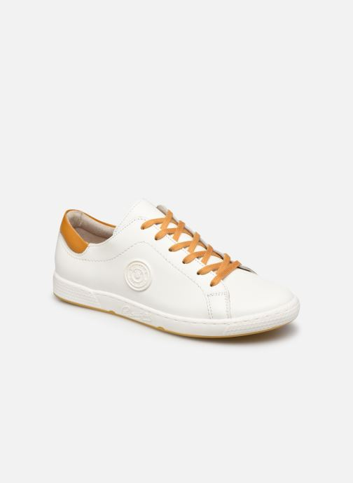 Sneakers Pataugas JAYO F2G N Wit detail