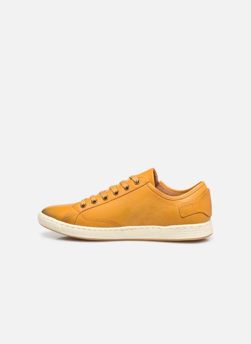 Sneakers Pataugas JESTER/H F2G N Oranje voorkant