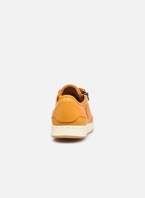 Sneakers Pataugas JESTER/H F2G N Oranje rechts