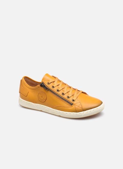 Sneakers Pataugas JESTER/H F2G N Oranje detail