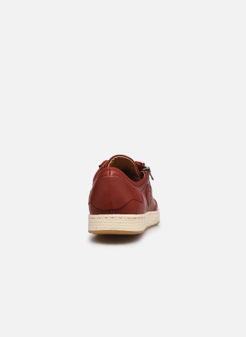 Sneakers Pataugas JESTER/H F2G N Rood rechts