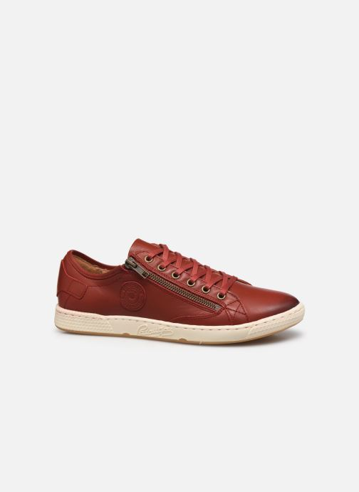 Sneakers Pataugas JESTER/H F2G N Rood achterkant