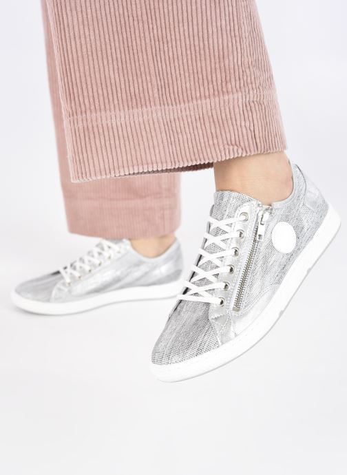Sneakers Pataugas JESTER/M F2E N Zilver onder