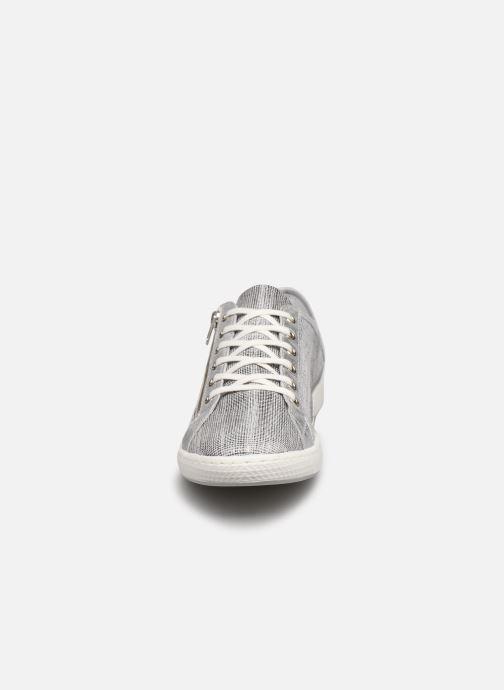 Sneakers Pataugas JESTER/M F2E N Zilver model
