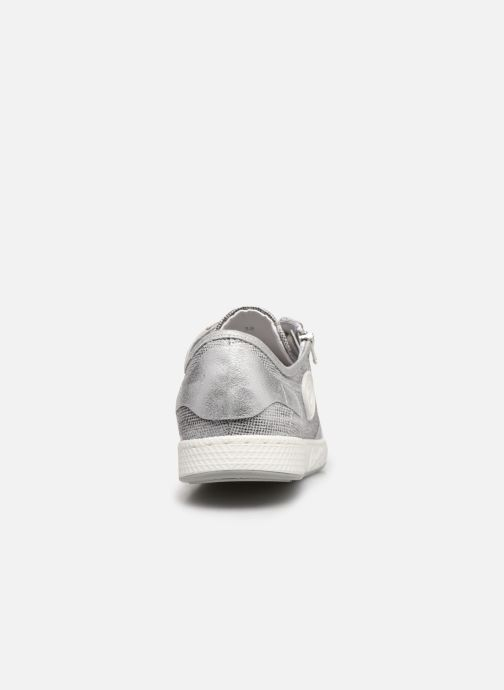 Sneakers Pataugas JESTER/M F2E N Zilver rechts