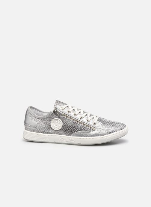 Sneakers Pataugas JESTER/M F2E N Zilver achterkant