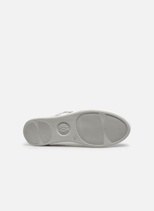 Sneakers Pataugas JESTER/M F2E N Zilver boven