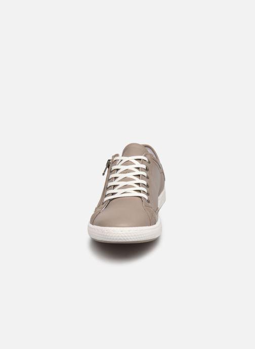 Sneakers Pataugas JESTER/N F2E N Bruin model