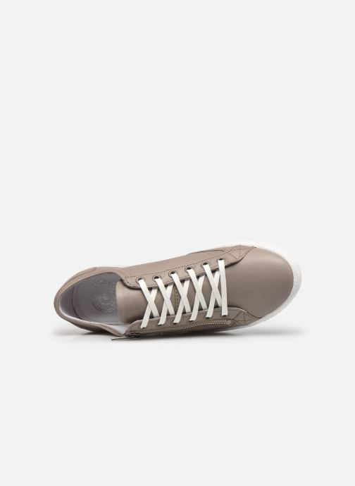 Sneakers Pataugas JESTER/N F2E N Bruin links