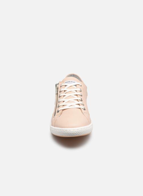 Sneakers Pataugas JESTER/N F2E N Beige model
