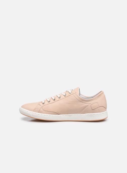Sneakers Pataugas JESTER/N F2E N Beige voorkant