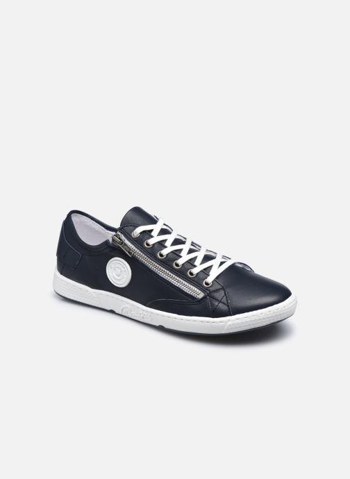 Sneakers Pataugas JESTER/N F2E N Blauw detail